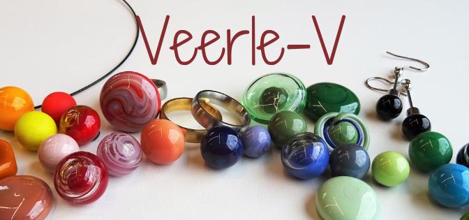Veerle-V zkt glasjuweel Verkooppunten.